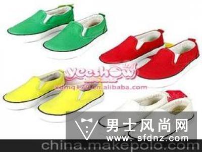 xvessel帆布鞋在哪里买 多少钱