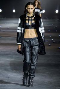 2020纽约时装周,澳洲轻奢派克品牌EDGII