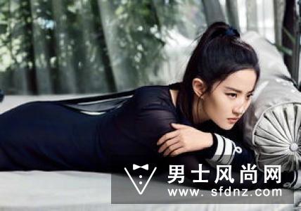 """""""突破亦创造""""刘亦菲出任阿迪达斯最新品牌代言人 引爆运动创造力"""
