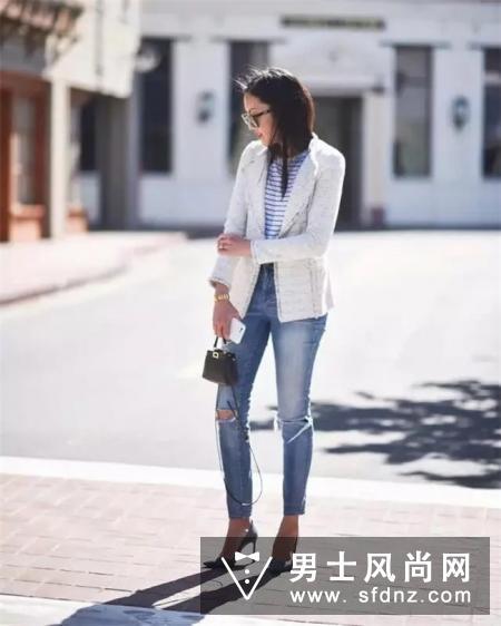 不是穿了高跟鞋就一定美 记住这3点 才不白搭!