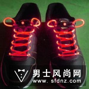 aj33怎么穿 怎么松鞋带
