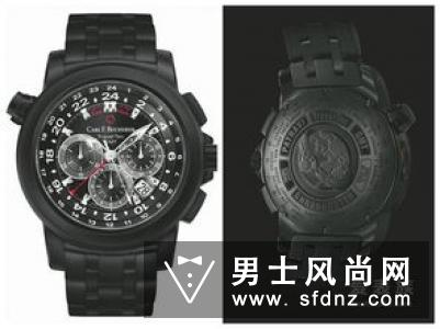 宝齐莱是什么品牌 手表排名