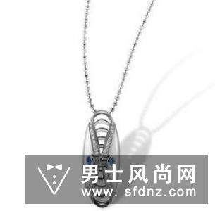 钻石项链链子是铂金吗 怎么看真假