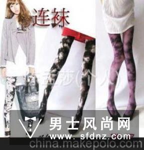 打底裤什么颜色好  什么颜色的打底袜百搭
