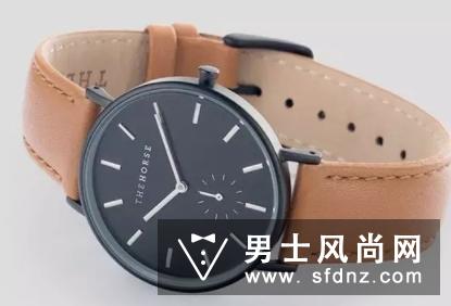 不只是DW,好看又不贵的手表有这些